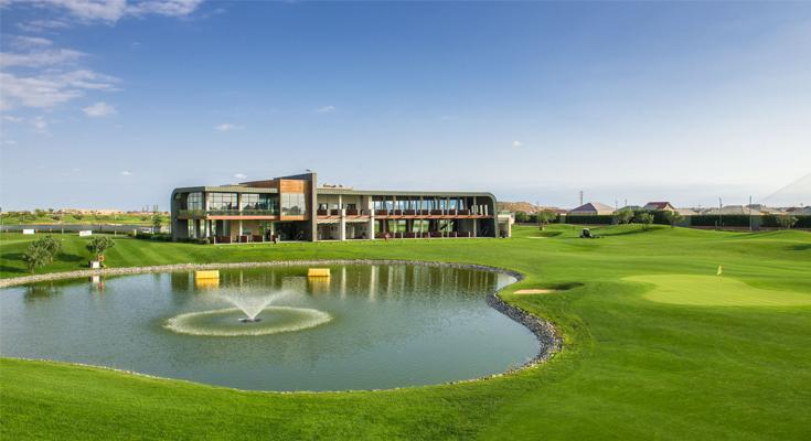 Dreamland Golf Club Baku