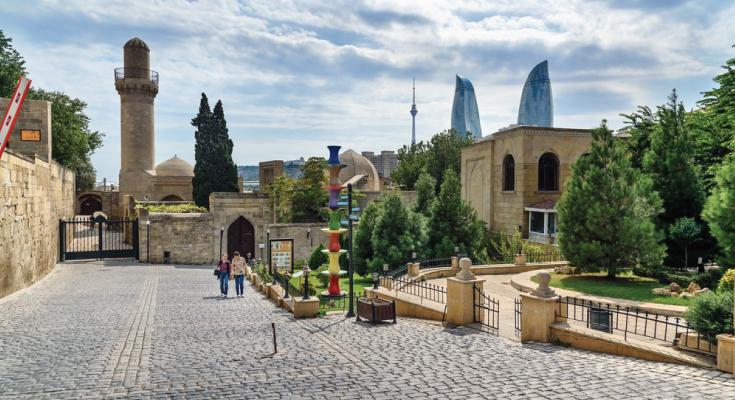 Azerbaijan Honeymoon Tour