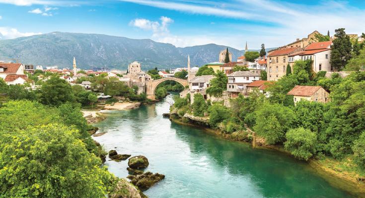 Bosnia Honeymoon Tour