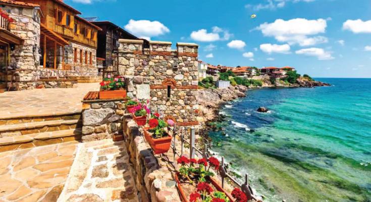 Bulgaria Honeymoon Tour