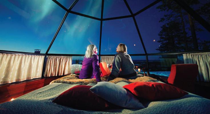 Finland Honeymoon Tour