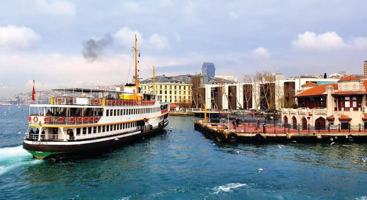 Turkey Honeymoon Tour