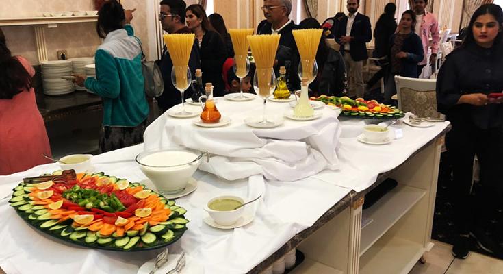 Indian Food in Azerbaijan 4