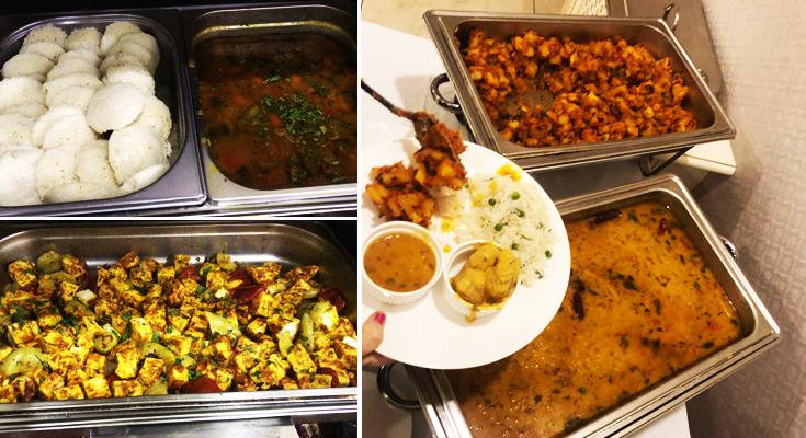 Indian Food in Azerbaijan 3