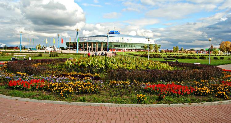 Babruysk Belarus