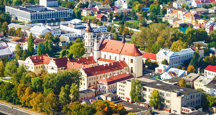 Pinsk Belarus