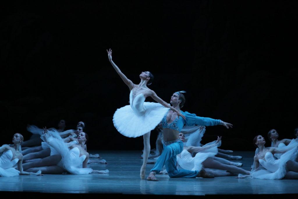 Mariinsky Theater of Ballet