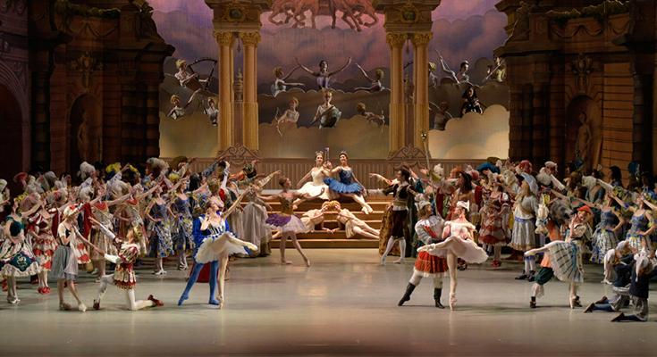 Mariinsky Theater History