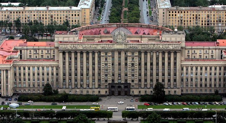 House of Soviet and Communist Architecture
