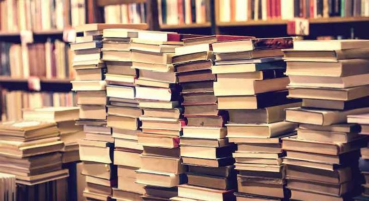 Books of Ukranian Literature