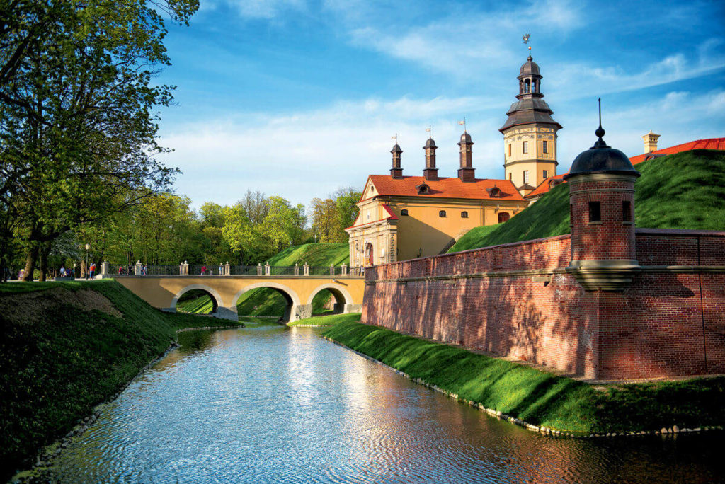 Belarus Tour Packages
