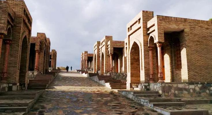 Hisor City