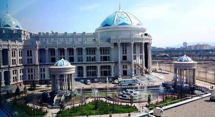 Nowruz Palace