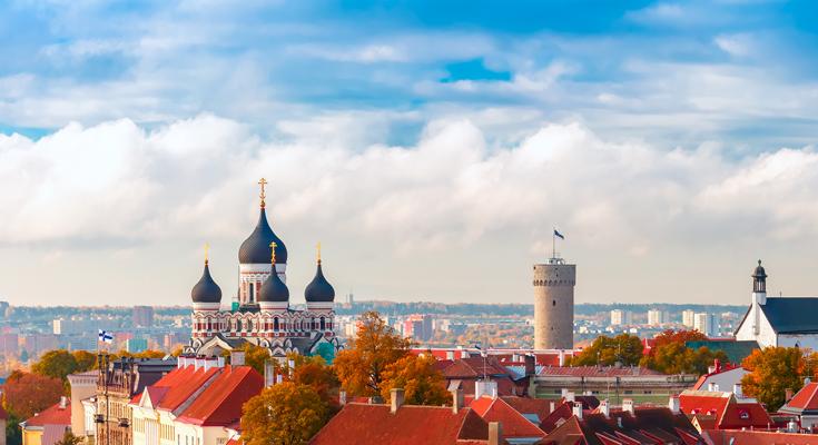 Estonia Tour