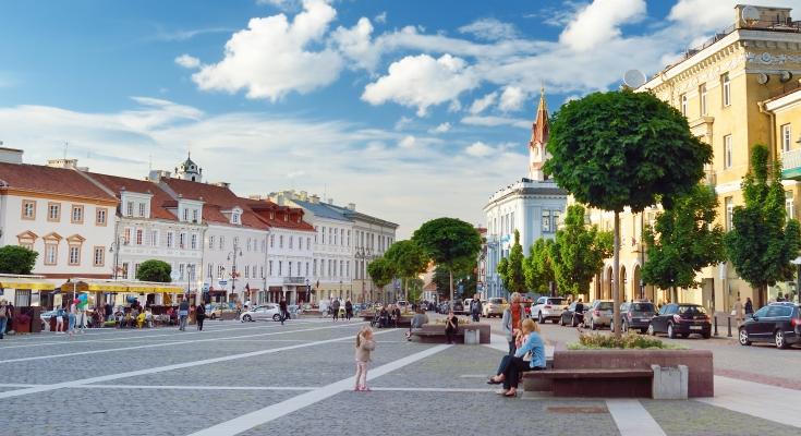 Lithuania Tour