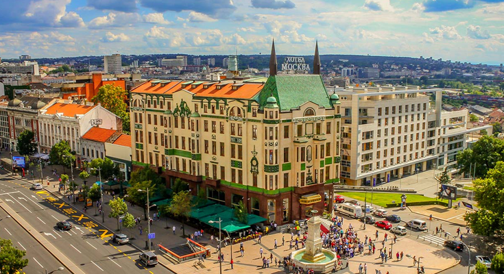 Serbia Tour
