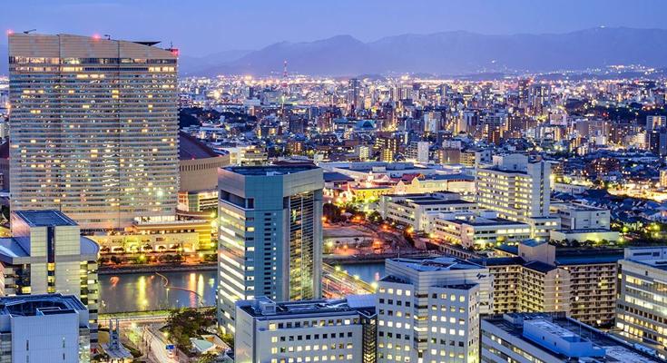 Fukuoka