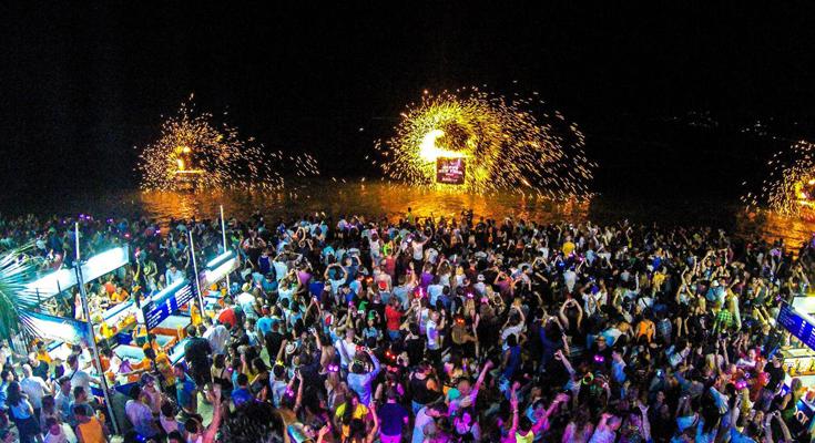 Andaman and Nicobar Islands New Year
