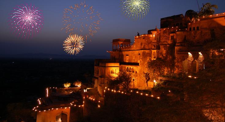 Jaisalmer New Year