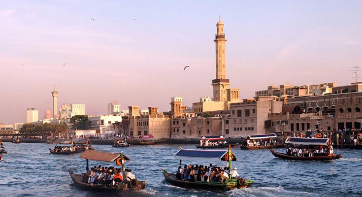 Old-Dubai